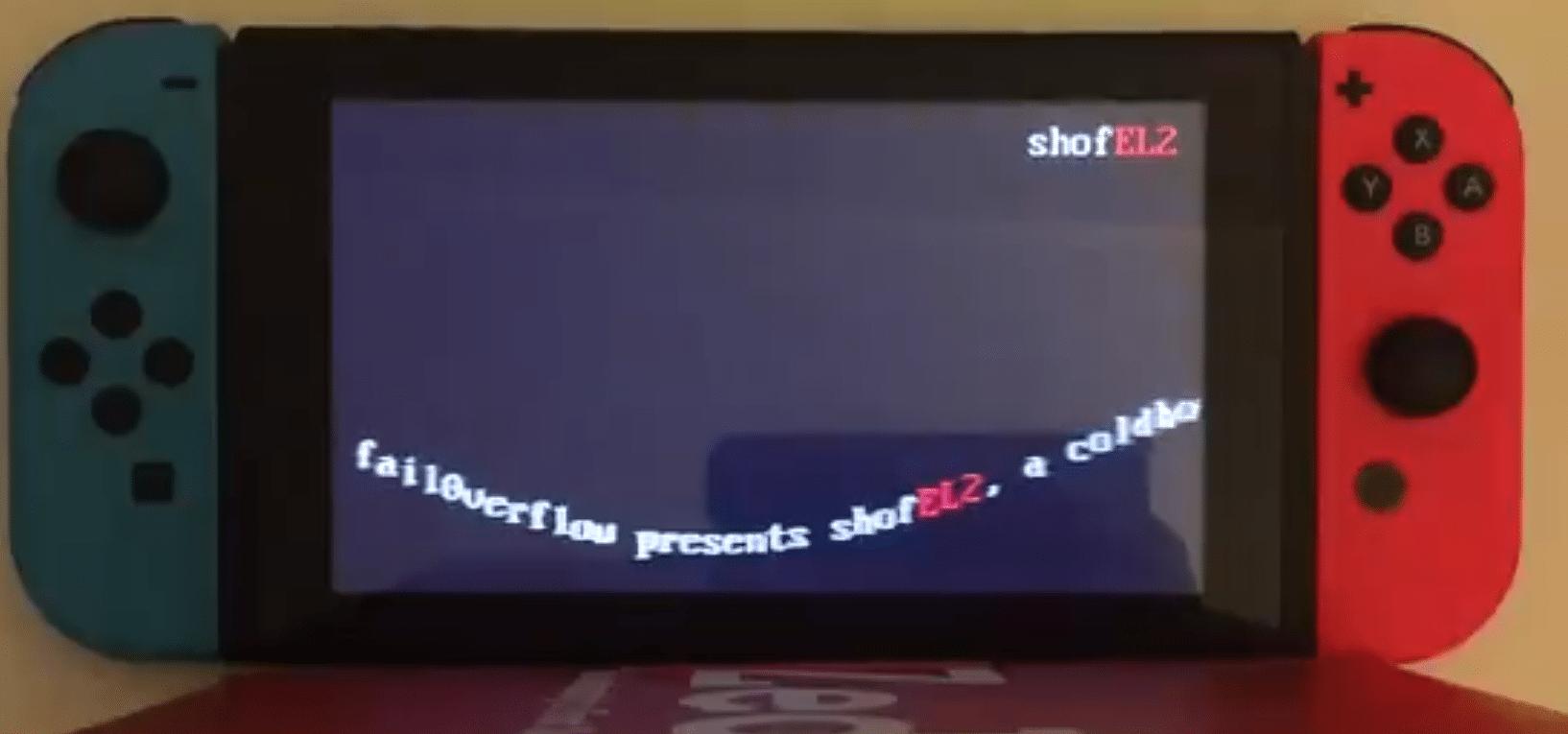 Boot-Exploit für Nintendo Switch soll unpatchbar sein | heise Security