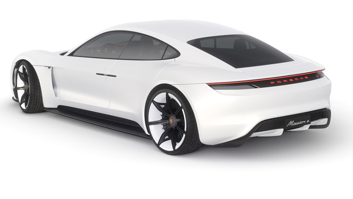 Milliarden-Projekt: Audi und Porsche entwickeln gemeinsame ...