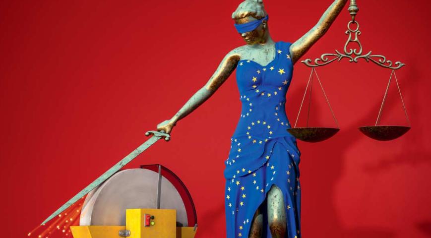 DSGVO: Folterfragebogen im Selbsttest