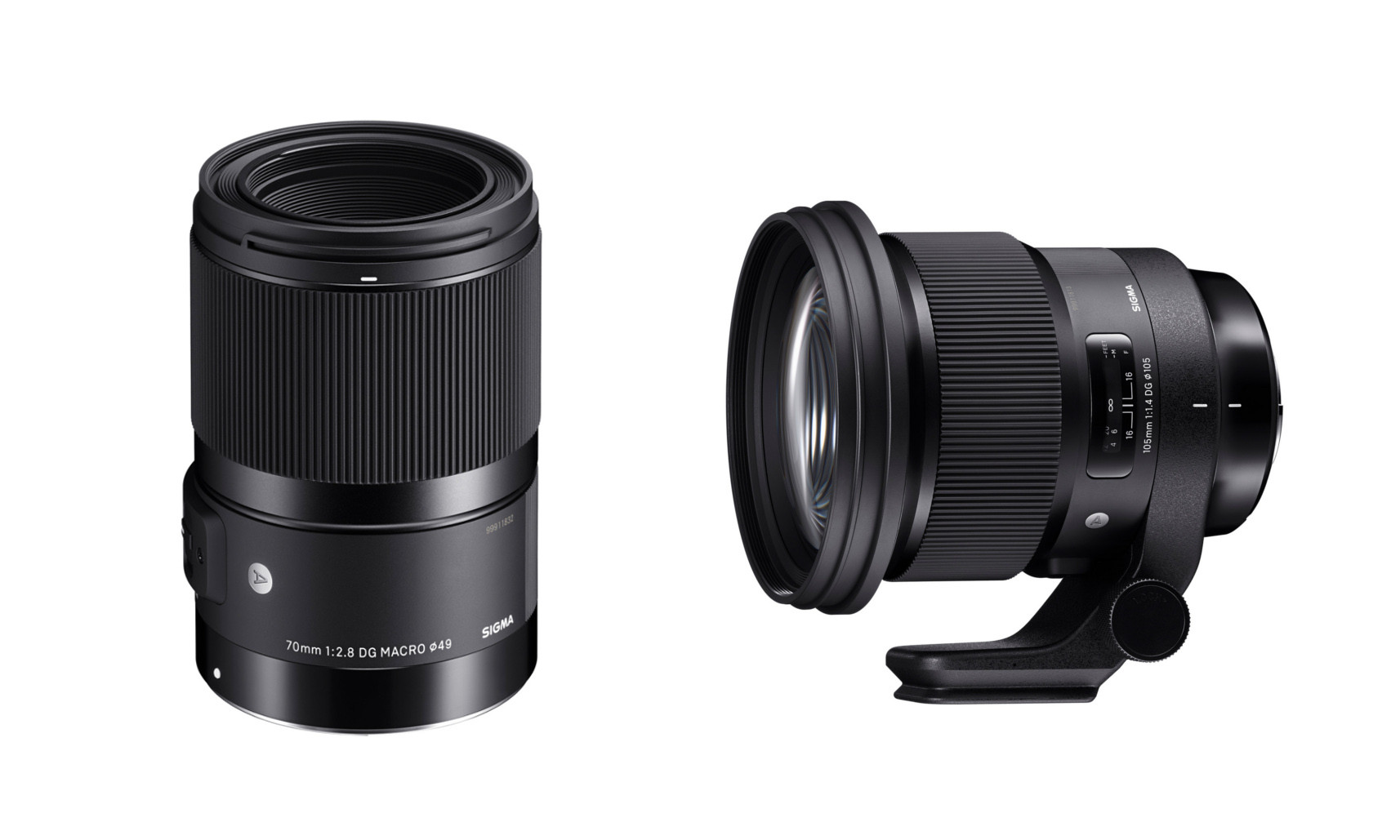 Sigma kündigt Objektive der Art-Serie für Sony E-Mount an | c\'t ...