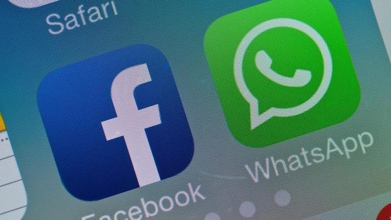 Entwickler: Facebook kann WhatsApp-Chats einsehen – trotz Ende-zu-Ende-Verschlüsselung