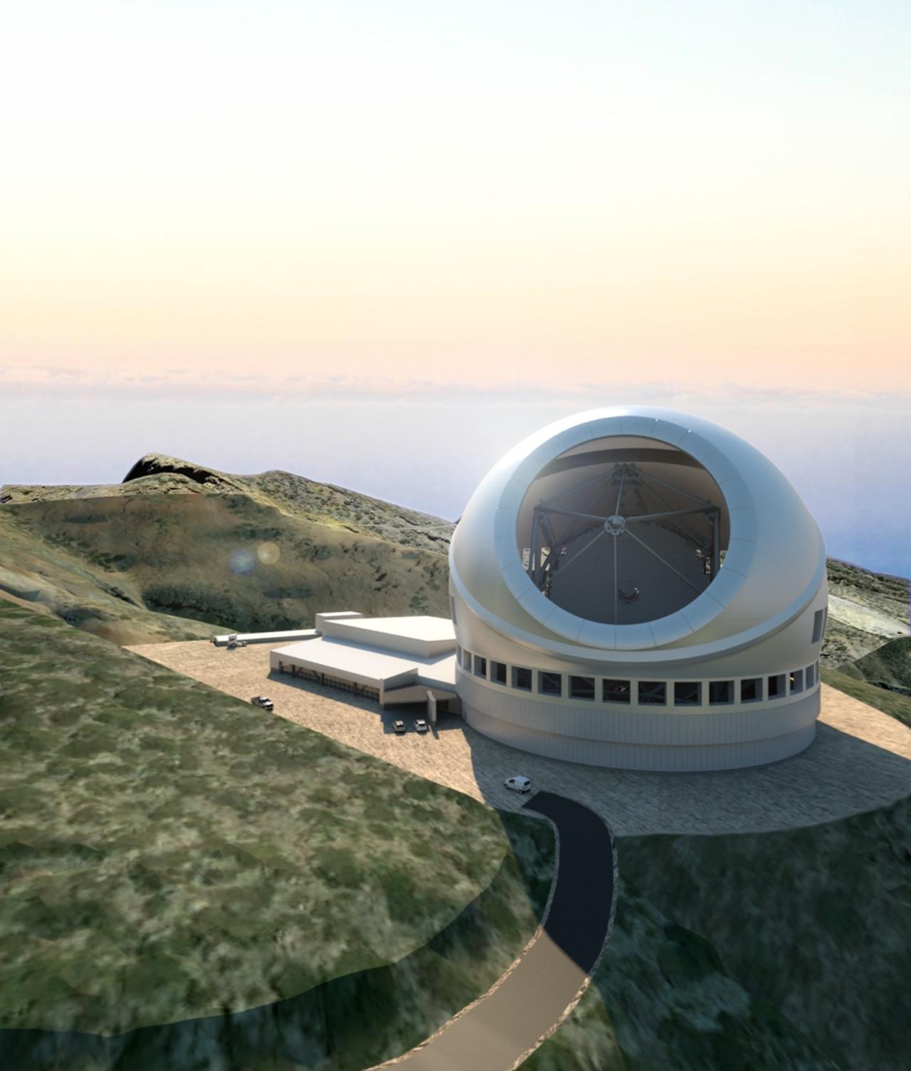a01f55b6c365a5 Die scheinbar endlose Geschichte um das geplante Riesenteleskop TMT geht in  eine neue Runde. Angesichts zweier Verfahren vor dem Supreme Court von  Hawaii ...