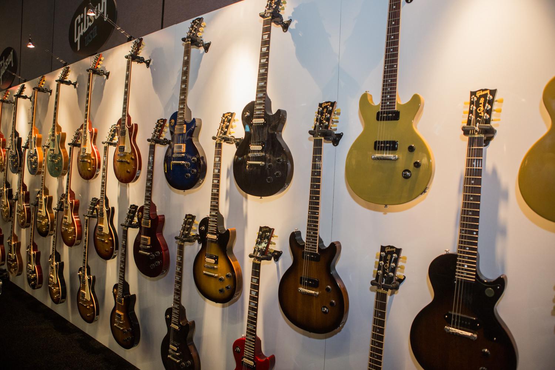 Dating gibson Gitarren für Töpfe
