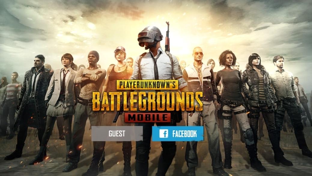 Pubg Online Spielen