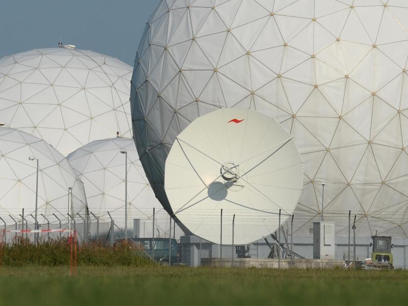 Bundesverwaltungsgericht prüft BND-Überwachung