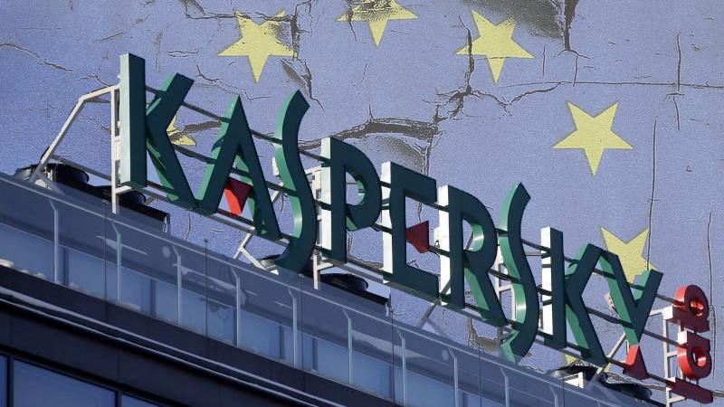 Analyse: EU gegen Kaspersky – Es geht um Politik, nicht Fakten
