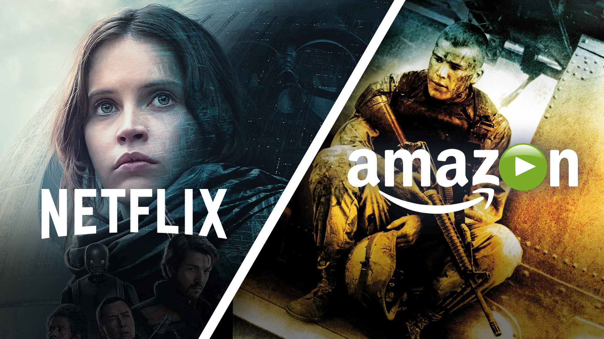 Die Highlights bei Netflix und Amazon Prime Video im September