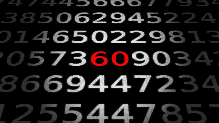 Zahlen, bitte! Die Compact Cassette – 60 Minuten zur Demokratisierung der Musik
