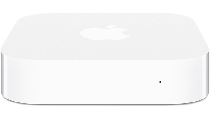 AirPort Express: Apple belebt Basisstation mit AirPlay 2 wieder