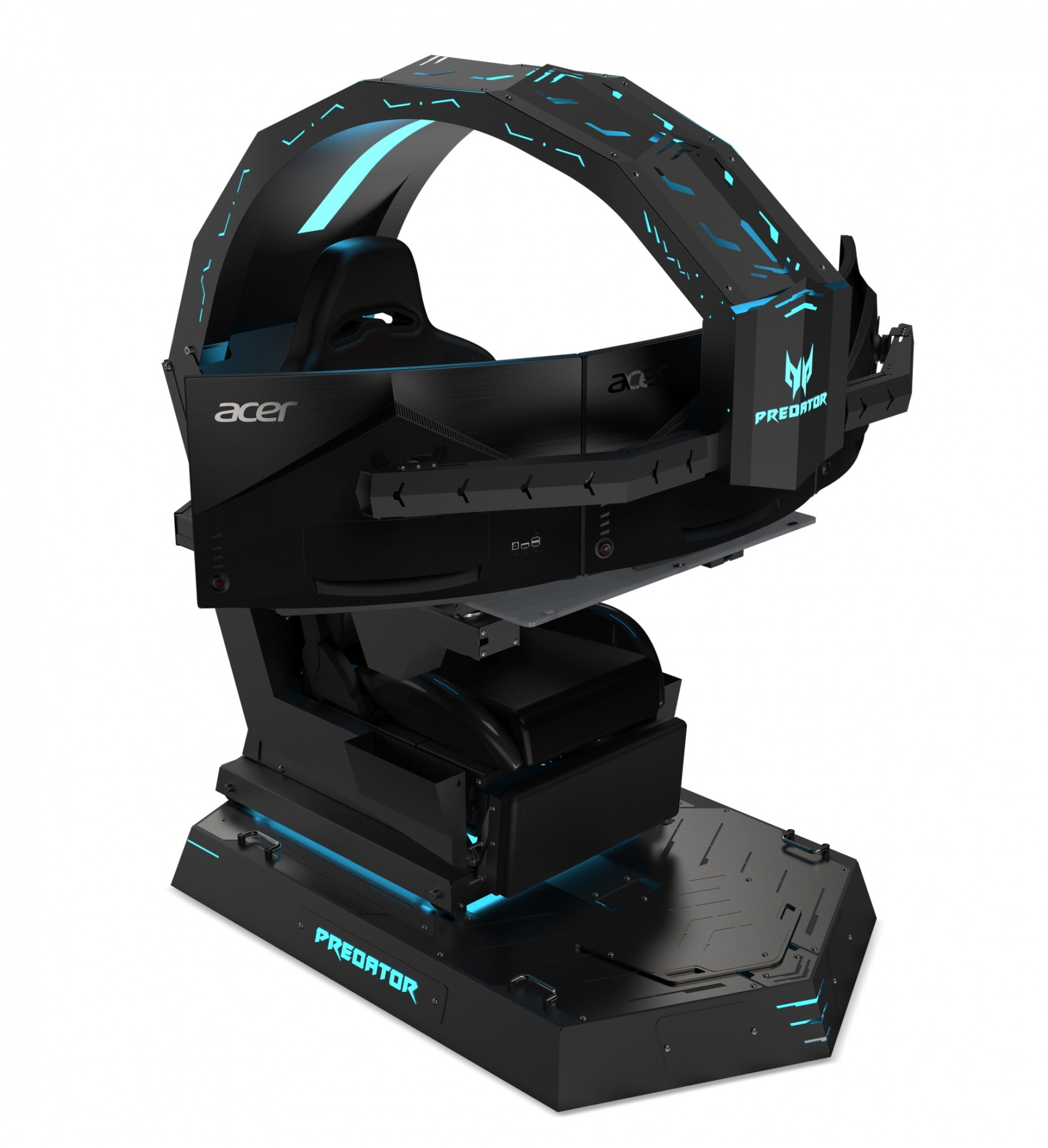 acer gaming stuhl