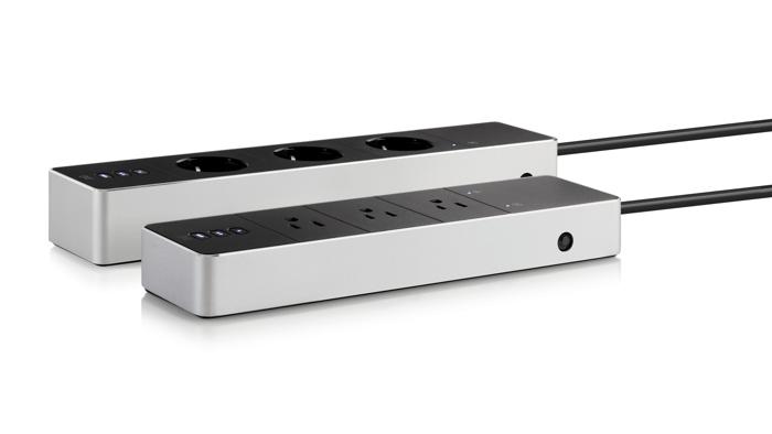 Eve bringt HomeKit-kompatible Steckerleiste – und weiteres neues Zubehör