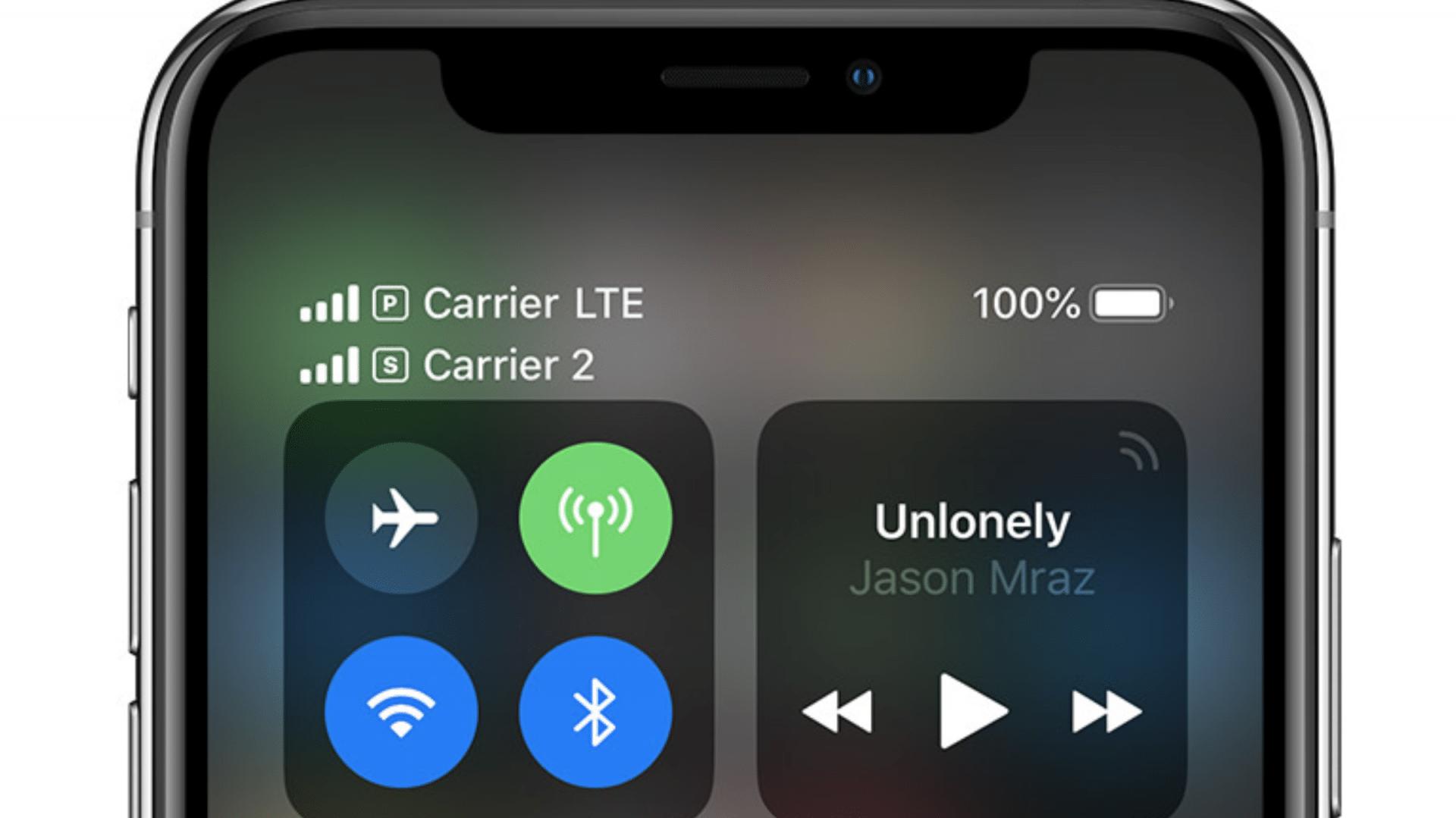 iPhone Xs und Xr: Dual-SIM-Unterstützung erst mit Update – und Stolperfallen