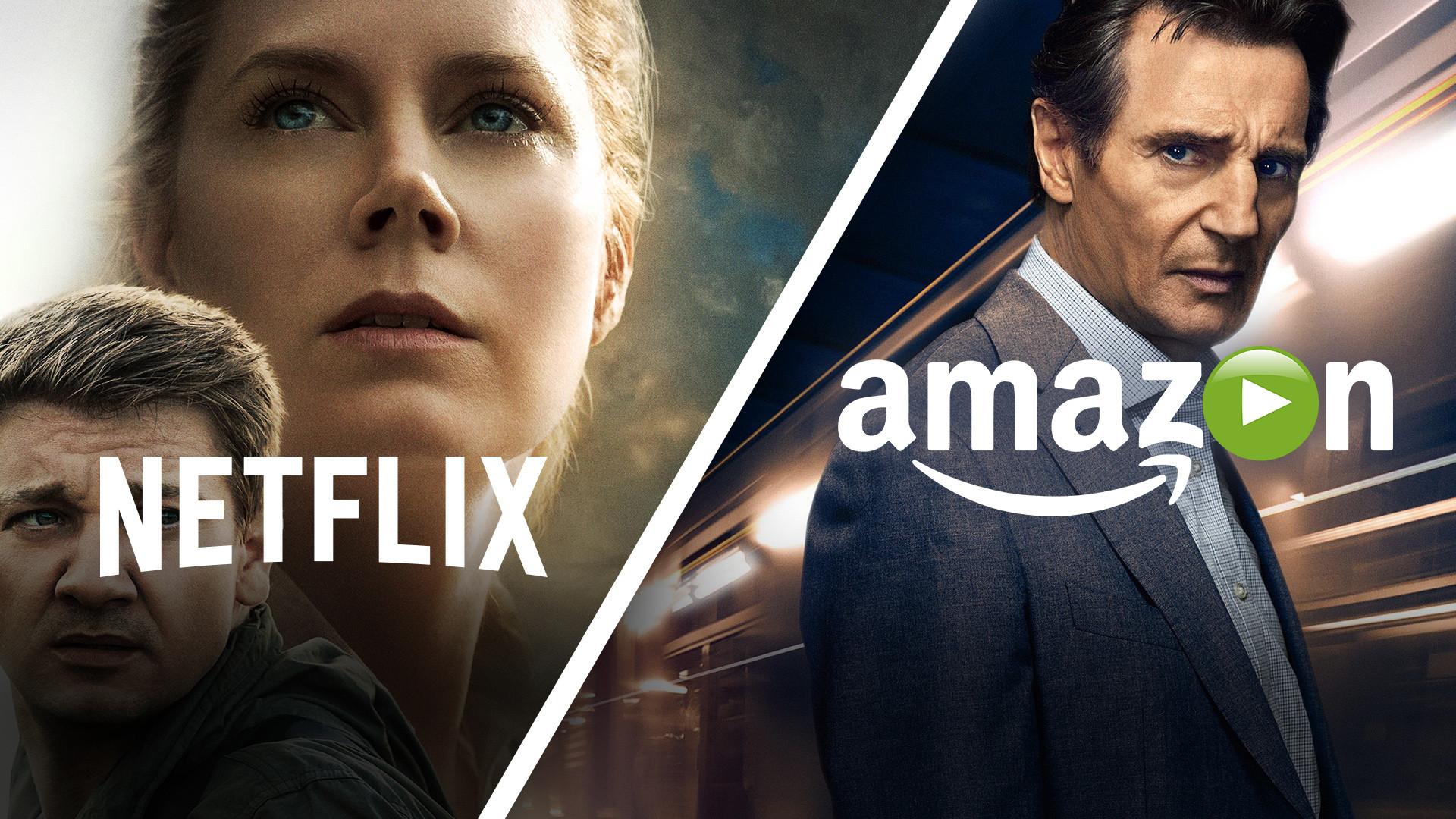 Die Highlights bei Netflix und Amazon Prime Video im Oktober