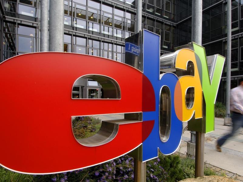 Apple Pay bei eBay im Anmarsch