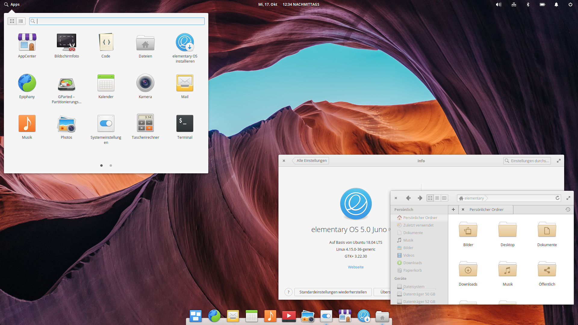Elementary OS 5 0 Juno: Jewelry Linux for desktop users