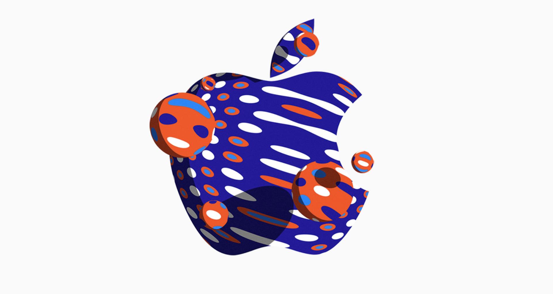 Apple und Technik - Cover