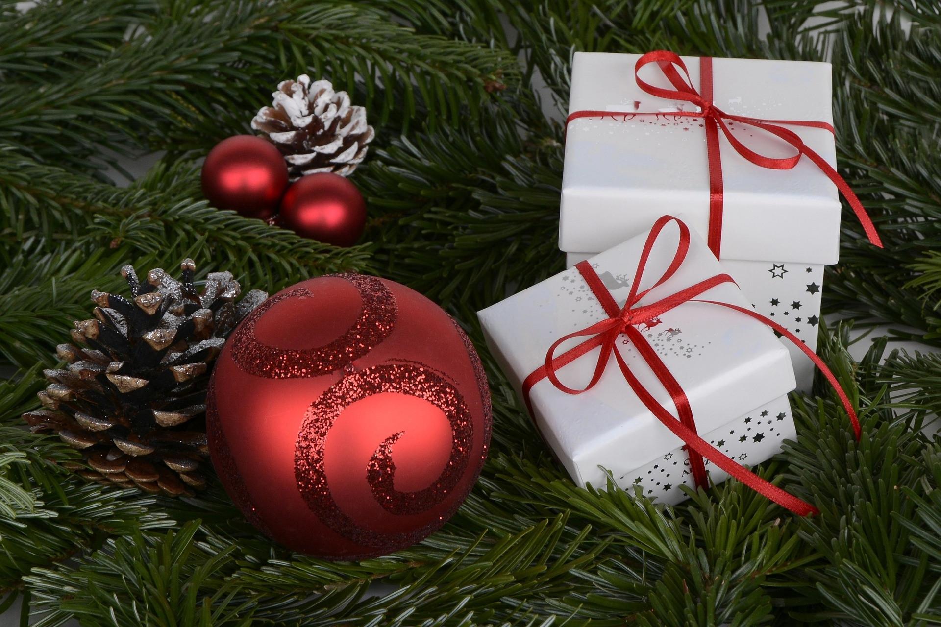 Umfrage: Deutsche wollen verstärkt Weihnachtsgeschenke im Internet ...