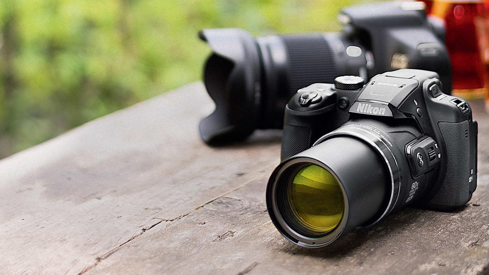 Geschäftszahlen: So geht es den Kameraherstellern