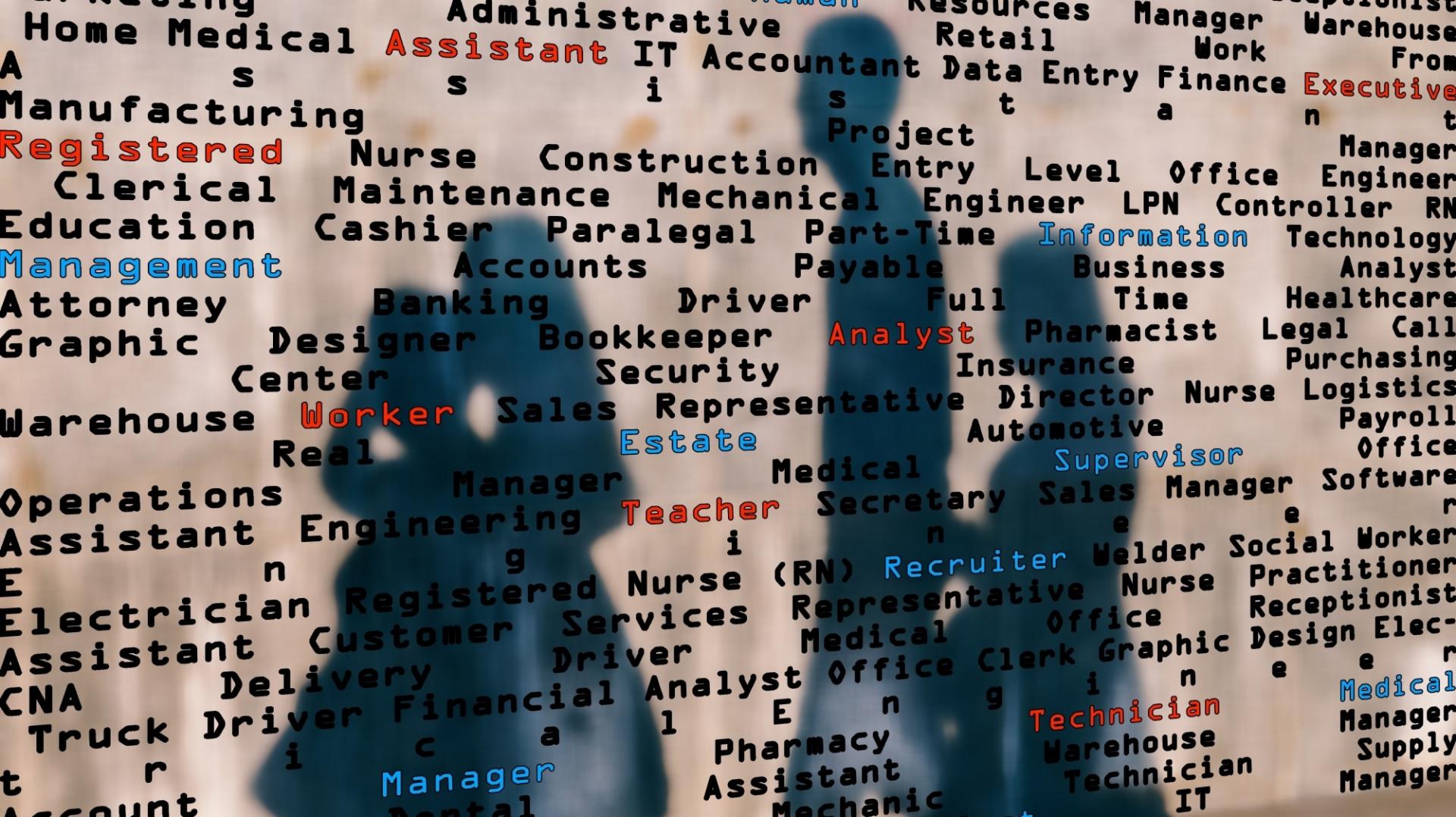 Fachkräftemangel: Unternehmen suchen IT-Experten - im richtigen Alter