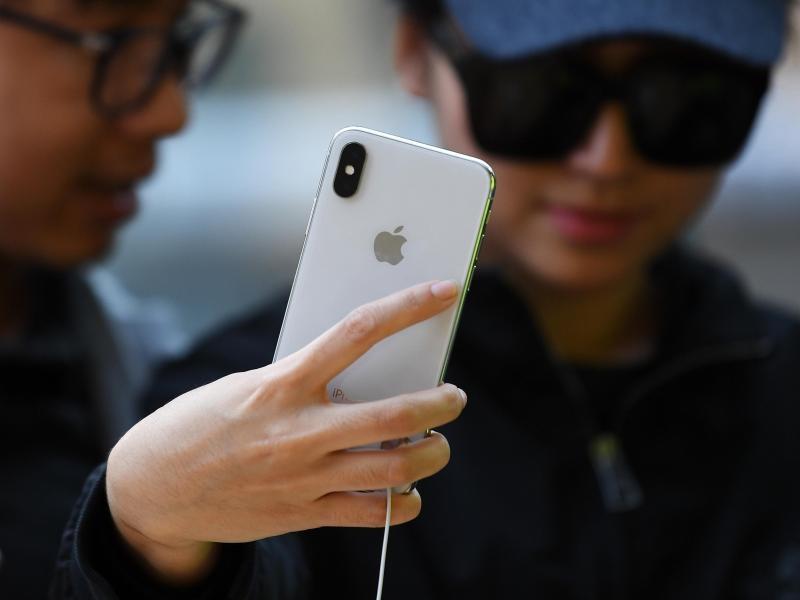Qualcomm erwirkt iPhone-Verkaufsstopp in China – auf dem Papier