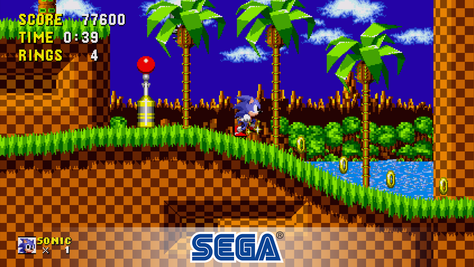 Sonic & Co: Sega-Klassiker auf Amazon Fire TV spielen