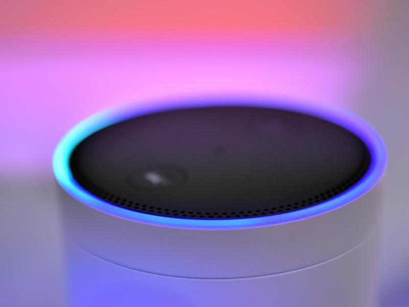 Amazon reveals private Alexa voice data files
