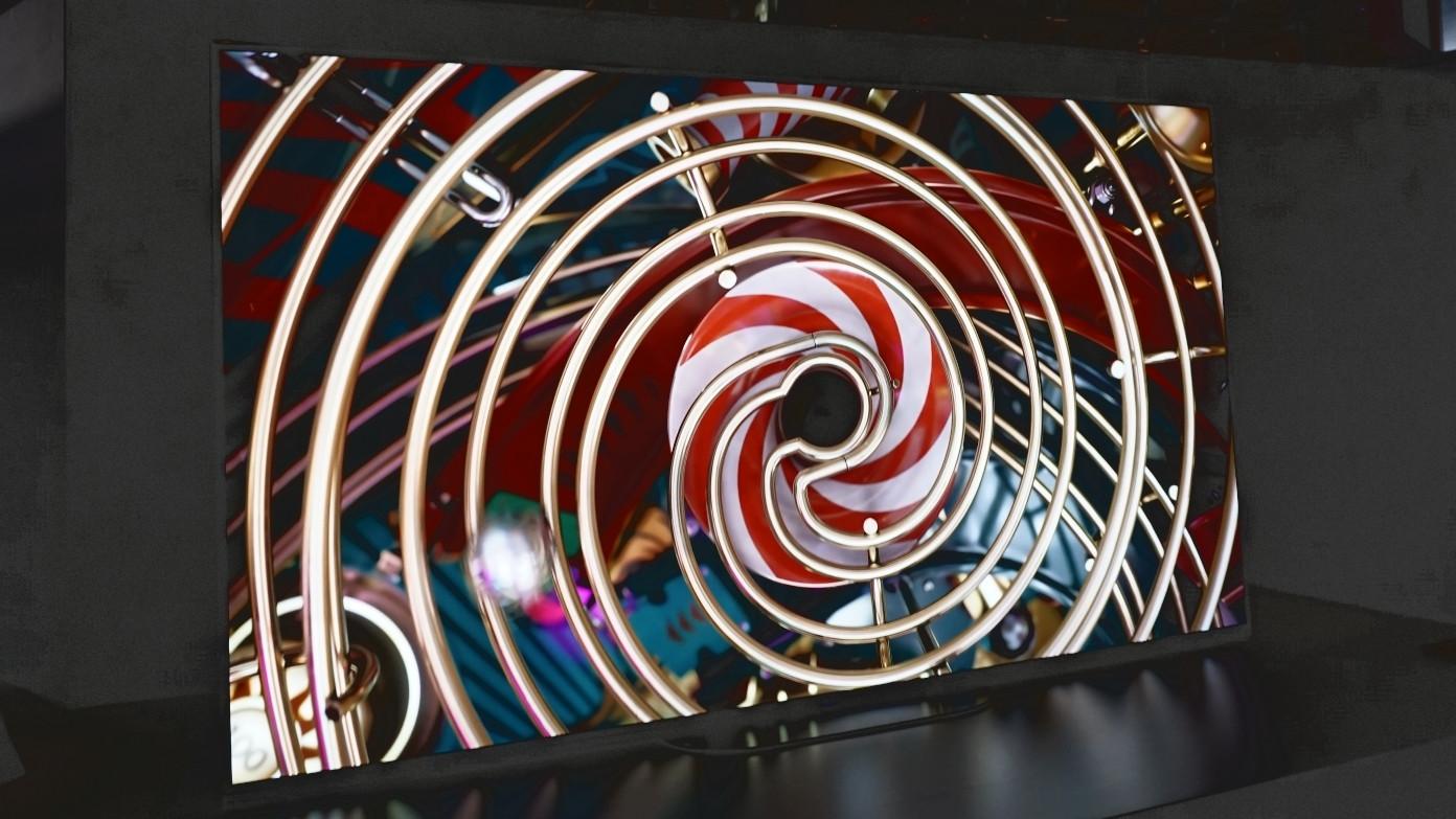 8K-LCDs und schlanke 4K-OLEDs: Sonys Master Serie - Darstellung wie vom Filmemacher beabsichtigt