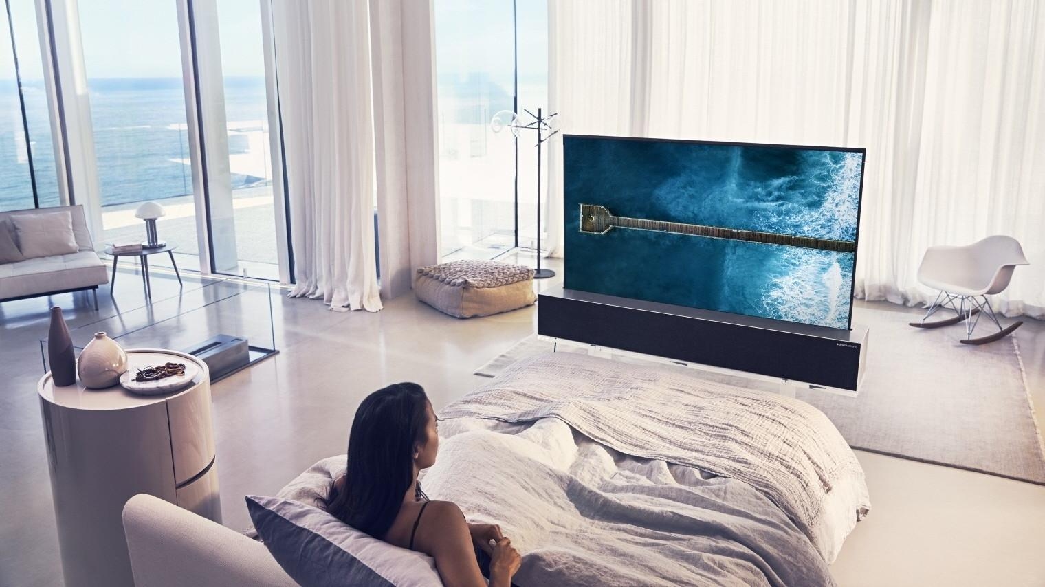 Apple: Nicht alle AirPlay-Fernseher mit HomeKit-Support