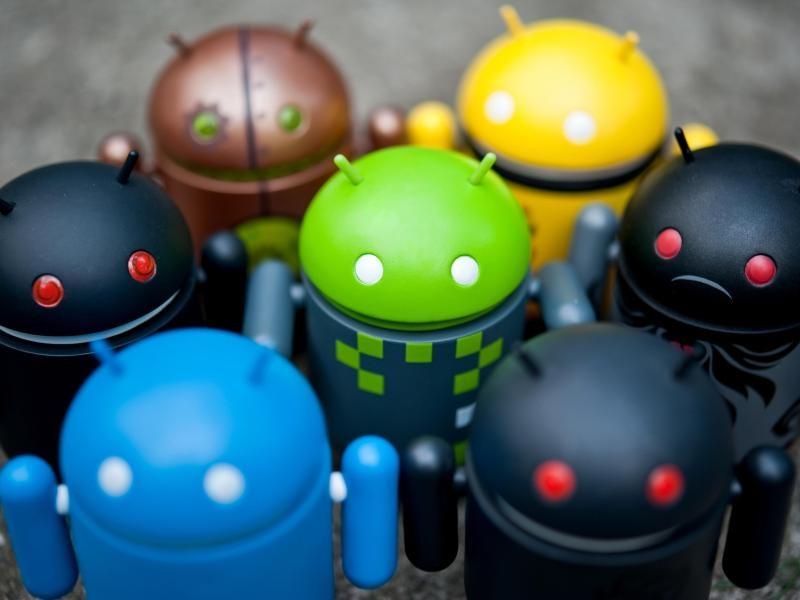 QnA VBage Entwicklungsumgebung: Android Studio 3.3 fokussiert auf allgemeine Qualität