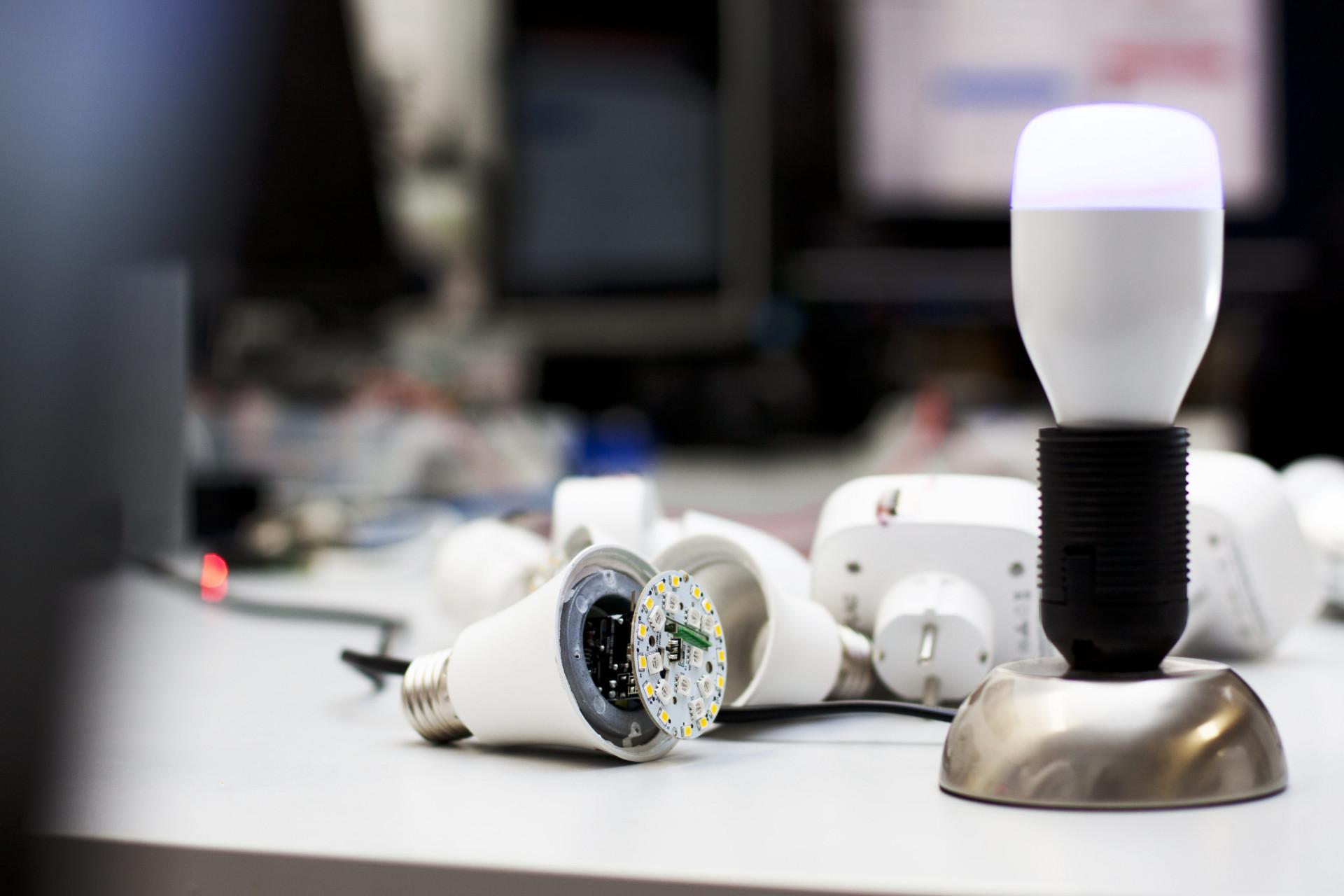 Sicherheitslücke: Tausende Smart-Home-Geräte angreifbar
