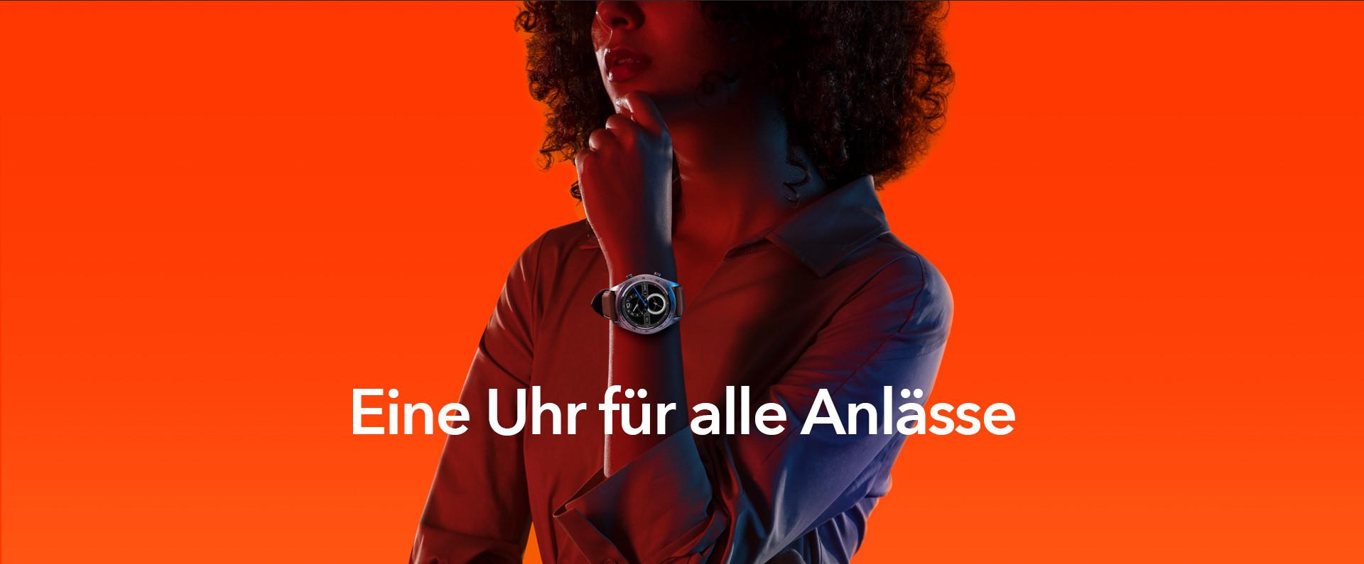 QnA VBage Watch Magic: Honor bringt smarte Uhr nach Deutschland
