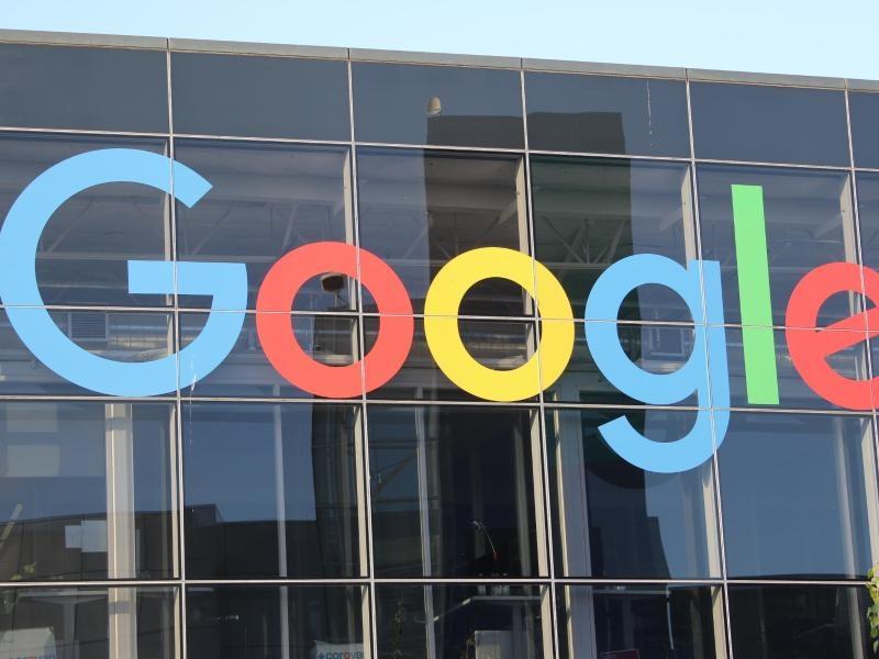 Neue Rechenzentren: Google will 13 Milliarden Dollar in den USA investieren