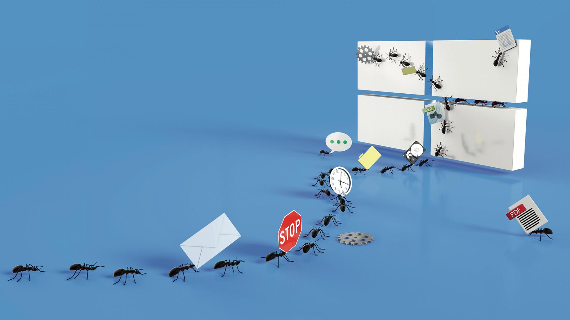 Windows-Aufgabenplanung im Griff | heise online
