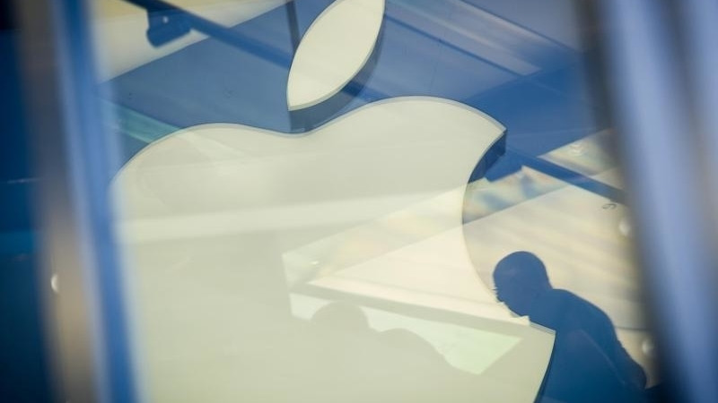 Apple-Datenschutzrichtlinie ist größtenteils rechtswidrig    heise online