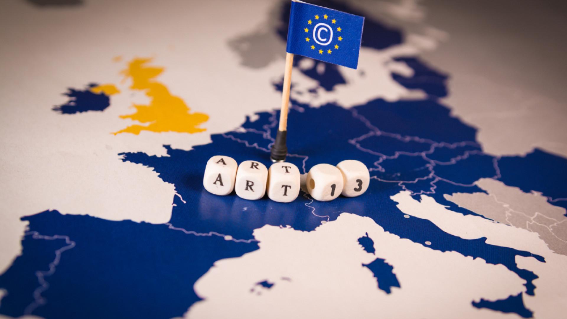 EU-Copyright, Artikel 13 und Upload-Filter: Barley verteidigt Ja zur EU-Reform   heise online