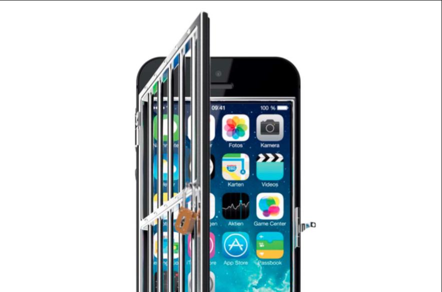 iphone 6s Plus manuel yazılım yükleme