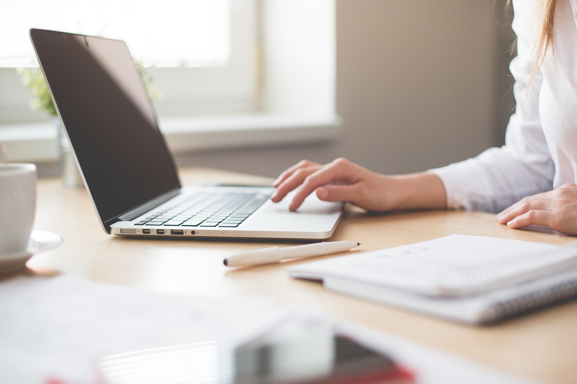 Studie Homeoffice Bringt Mehr überstunden Mit Sich Heise Online