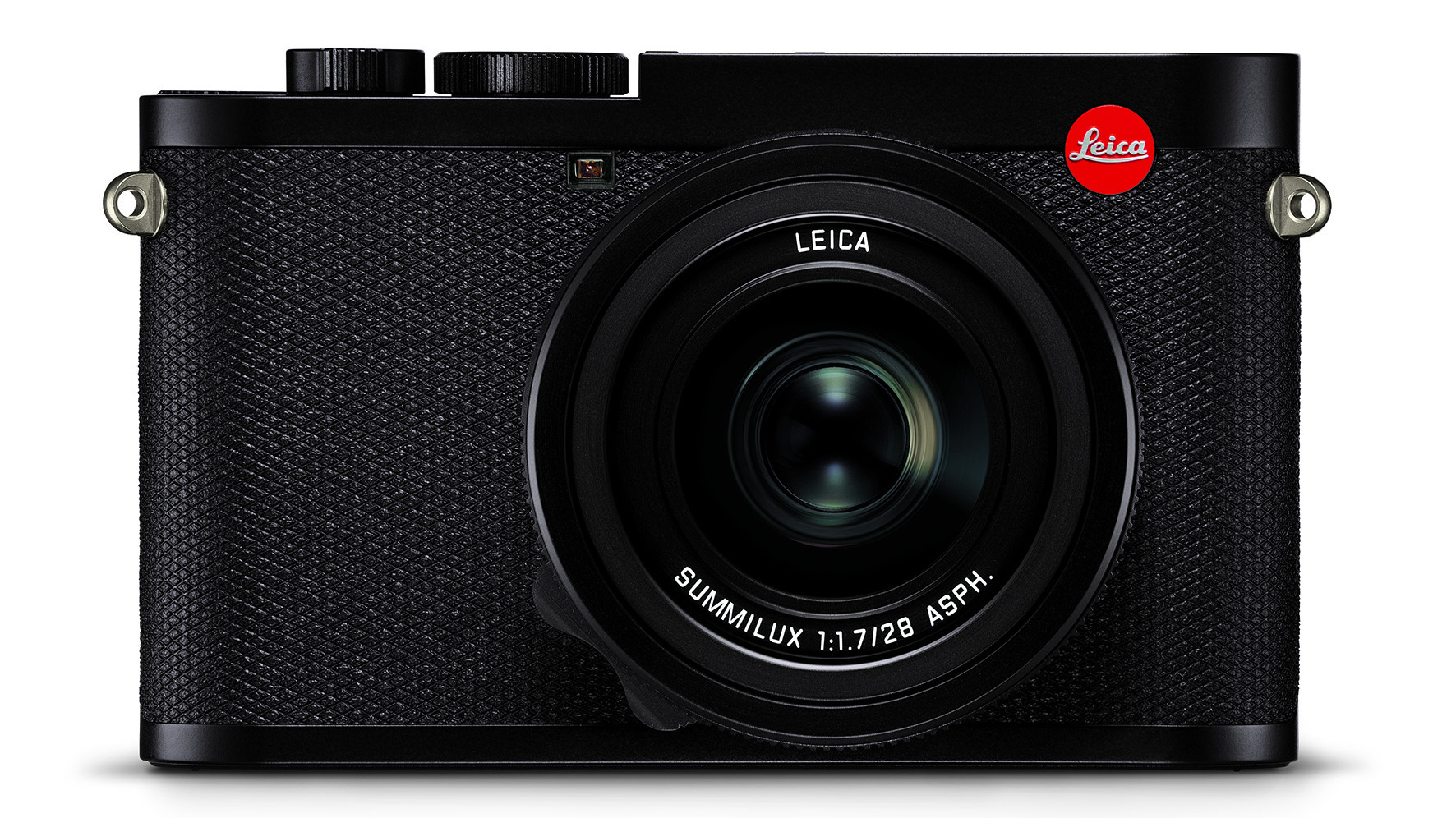 Leica Q2: Kompaktes Vollformat mit hoher Auflösung