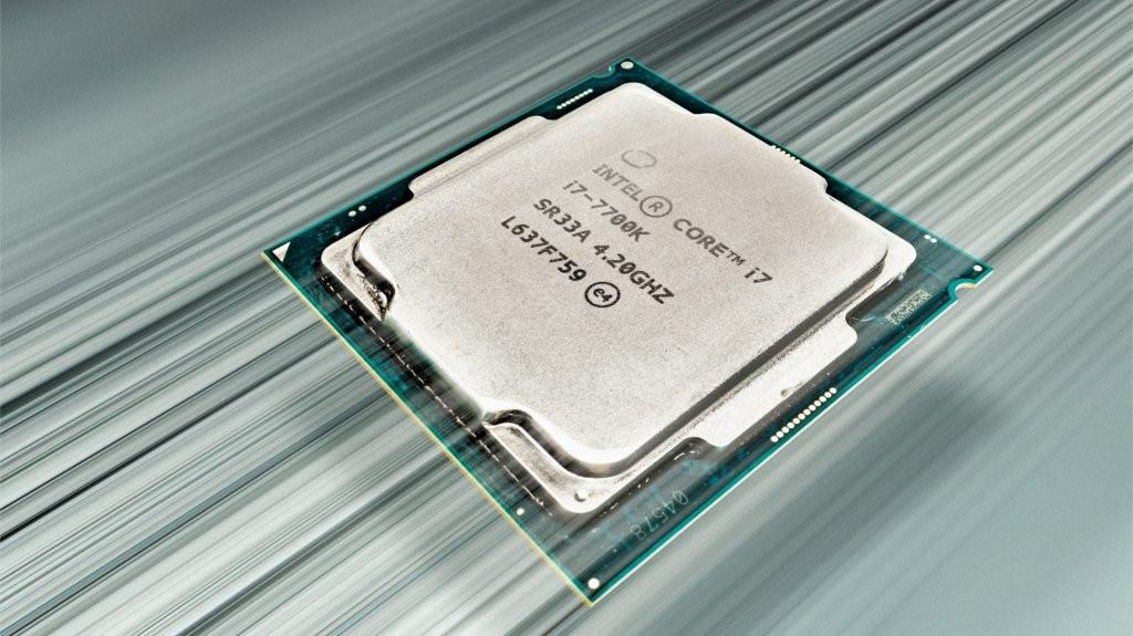 Processors: Intel's ten core