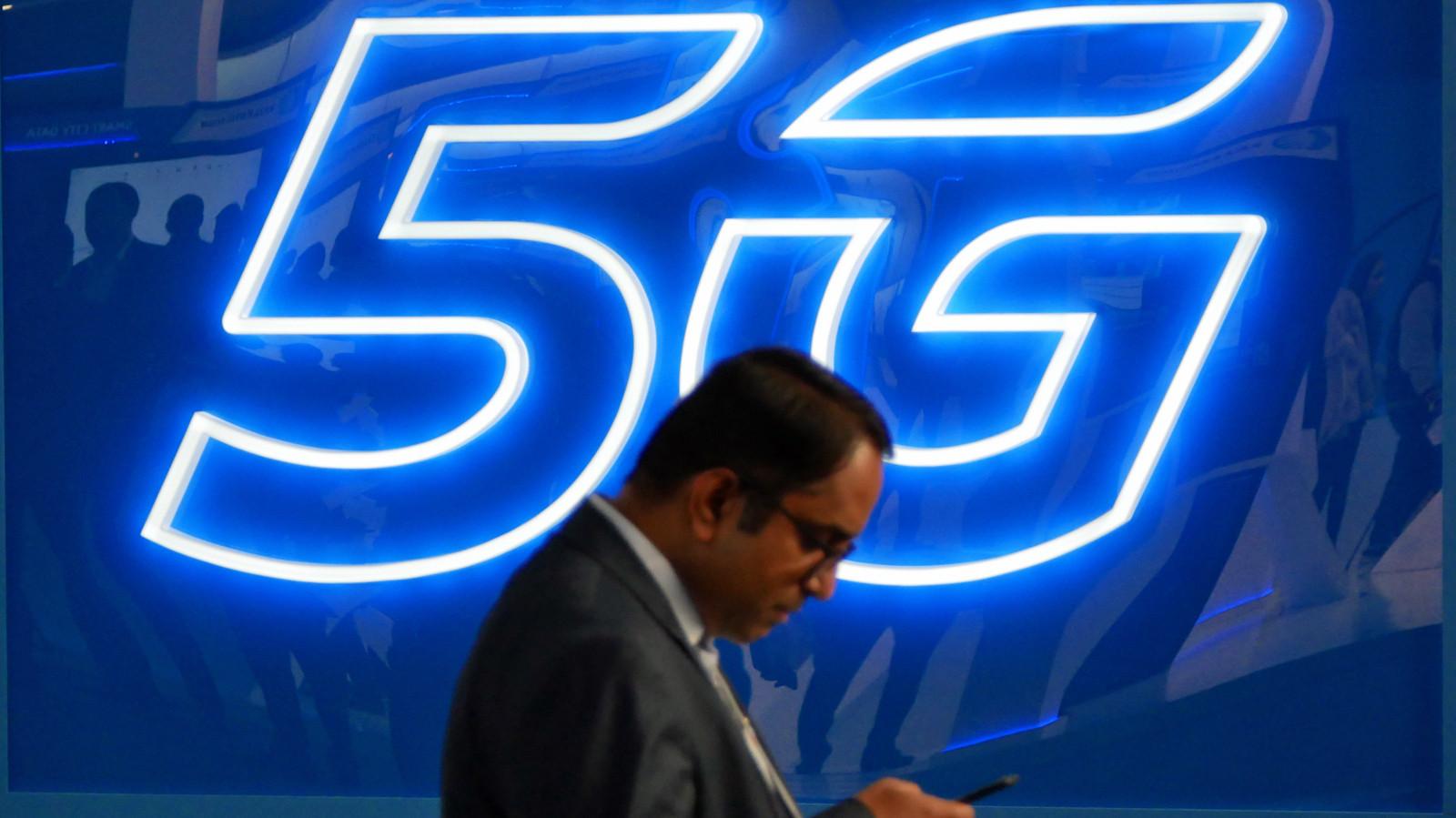 Außenminister verbittet sich Einmischung in deutsche Entscheidungen zu 5G-Ausrüstern