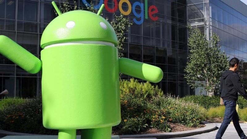 Google: Android-Nutzer haben die freie Browser-Wahl