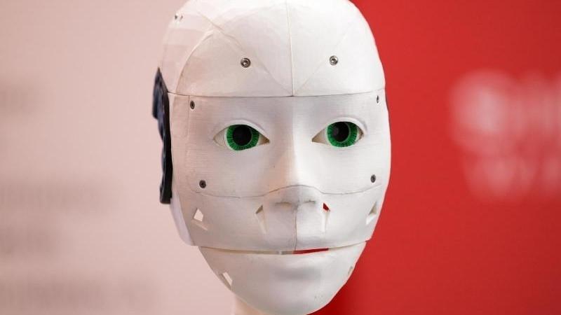 Künstliche Intelligenz: Firmen einigen sich auf ethische Grundwerte