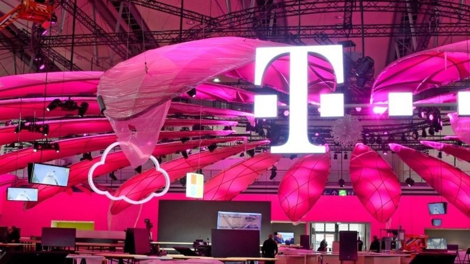 Telekom-Chef warnt vor Mobilfunk-Ausbaubremse durch Roamingpflichten