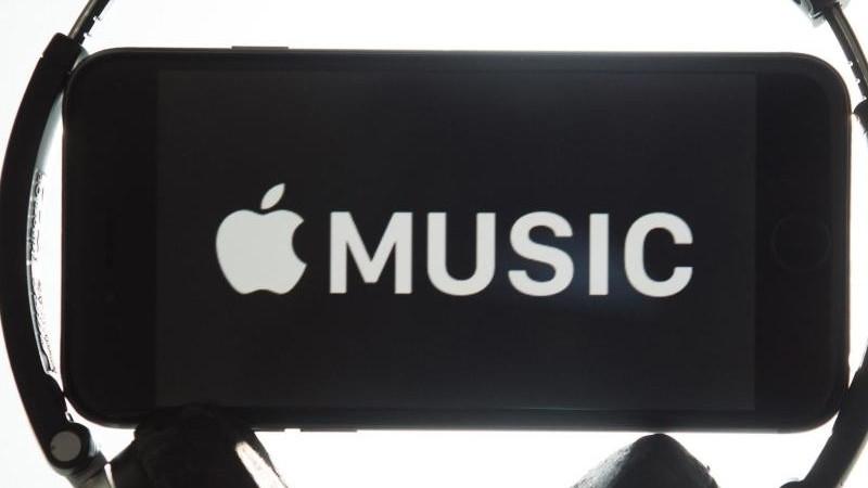 Bericht: Apple Music überholt Spotify in den USA