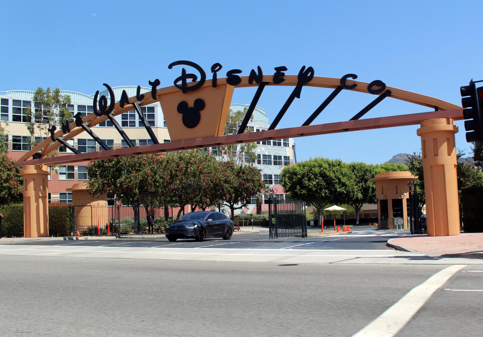 Disney: US-Videostreaming-Dienst kommt im November zum Kampfpreis
