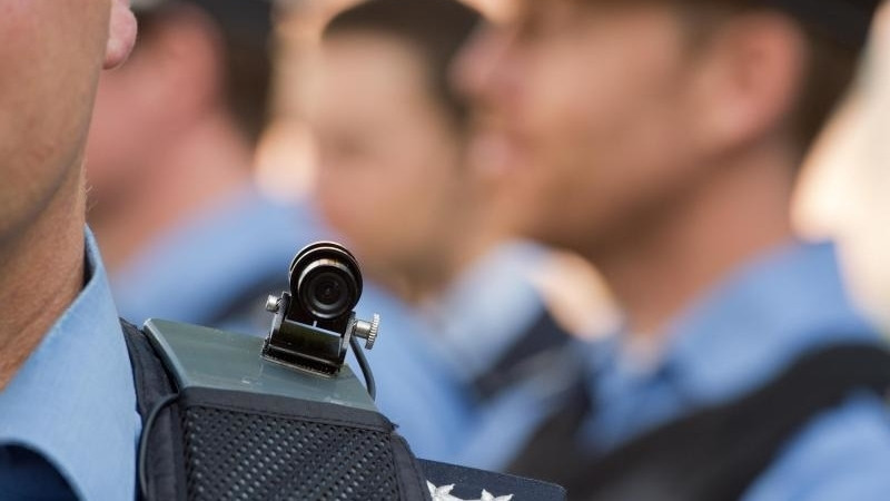 Brandenburg: Polizei speichert Aufnahmen von Körperkameras auf eigenen Rechnern