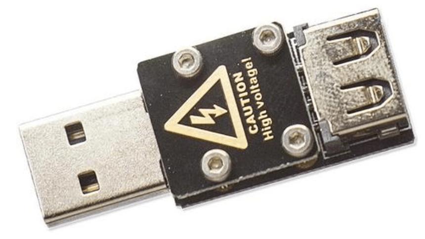 Mutwillige Zerstörung an US-College: 58.000 Dollar Schaden durch USB-Killer