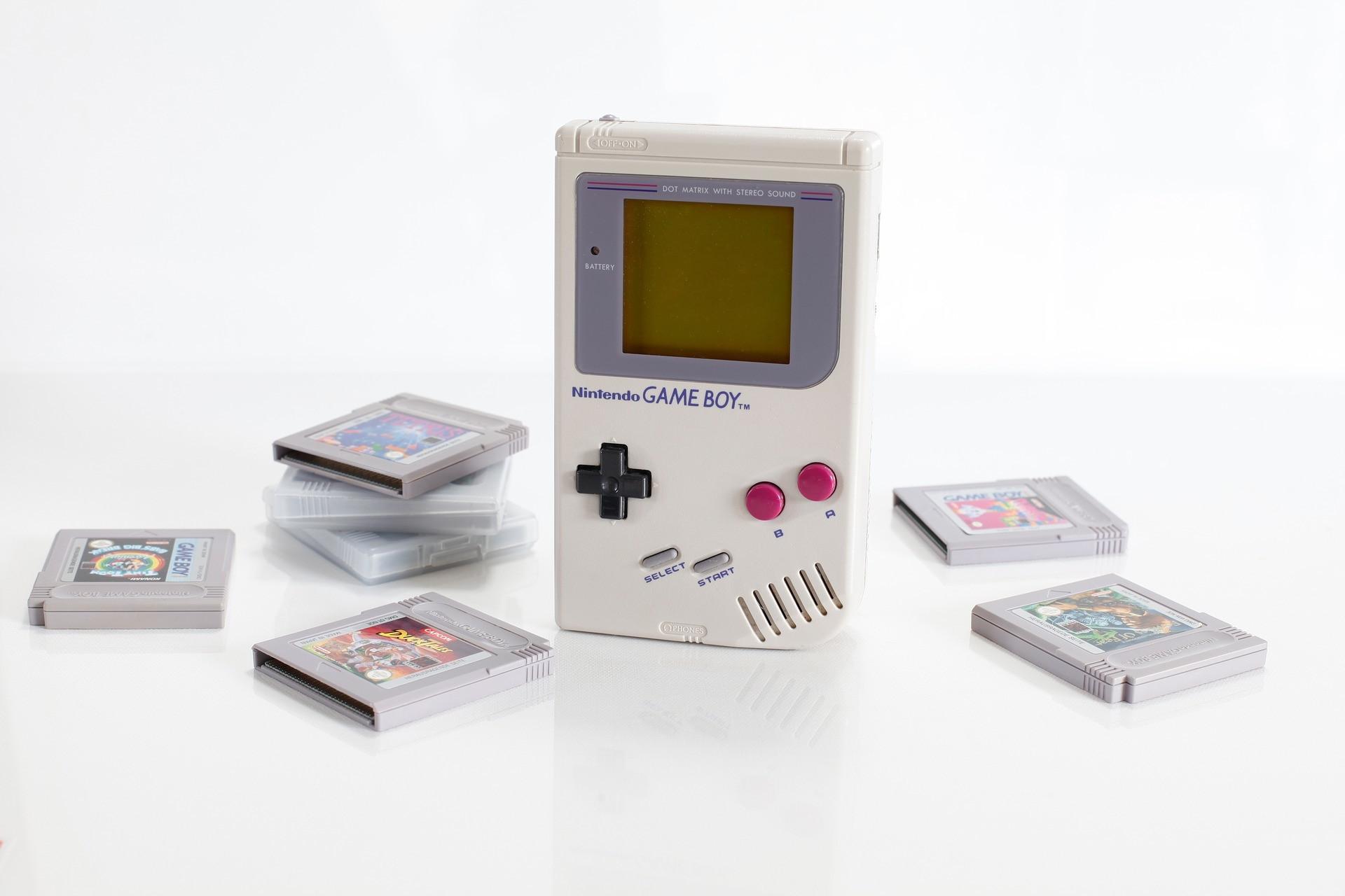 30 Jahre Game Boy – der minimalistische Klassiker - heise online image