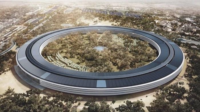 Apple beschäftigt Vollzeit-Philosophen