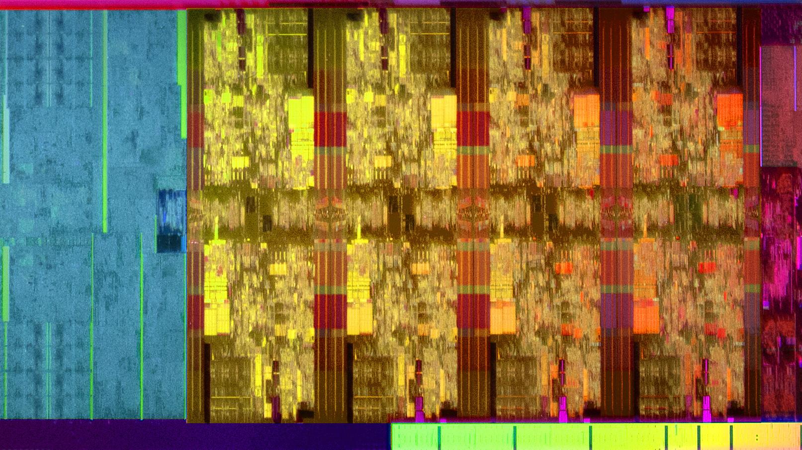 Intel-Prozessoren: Acht Kerne auch für Notebooks